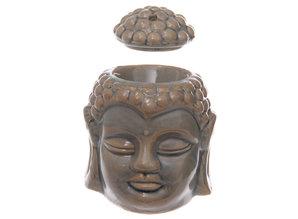 Geurbrander Keramiek Thaise Boeddha