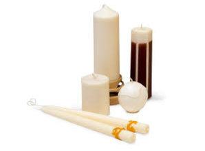 Koolzaadwas Pillar Blend 2,5 kg - Zelf kaarsen maken