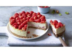 Waxmelt Strawberry Cheesecake 15 gram