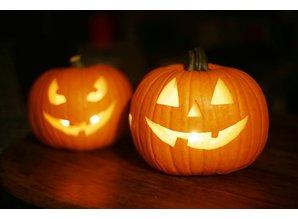 Waxmelt Pumpkin Halloween 15 gram