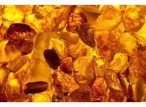 Geurolie Amber 20 ml - Zelf geurkaarsen - waxmelts maken