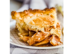 Geurolie Apple Pie 20 ml - Zelf geurkaarsen - waxmelts maken