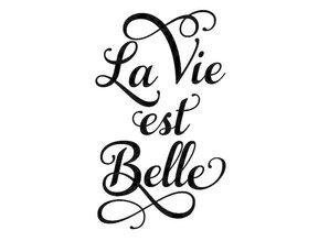 Geurolie Cést la Vie Belle 20 ml - Zelf geurkaarsen - waxmelts maken