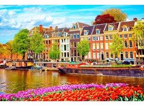 Geurolie Good Habits Tulips from Amsterdam - Zelf geurkaarsen - waxmelts maken