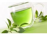 Geurolie Green Tea