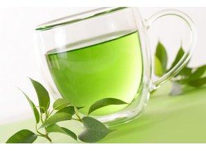Geurolie Green Tea - Zelf geurkaarsen - waxmelts maken