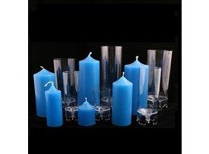 Kaarsenmal klokkaars Ø 70 x 185 cm - Kaarsen maken