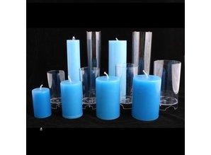 Kaarsenmal stompkaars Ø 67x220 mm - Zelf kaarsen maken