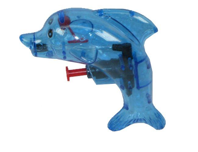 Waterpistool dolfijn 24st.