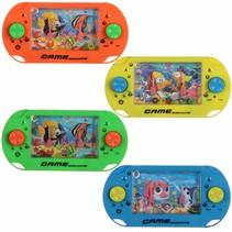 Wasserspiel Gameboy 48Stk.