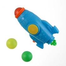 Ballenschieter Raket 60st.