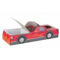 Open menubox Raceauto 100st.
