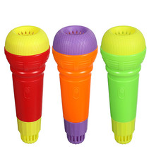 Microfoon met echo 24cm  24st.