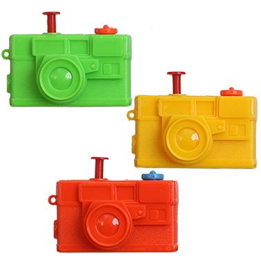 Camera Waterpistool 60st.