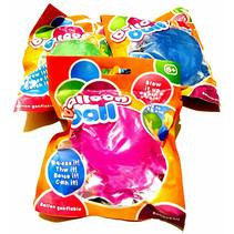 Jelly ballon bal 30cm 12st.
