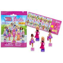 Barbie Mega Bloks Überraschungstasche 25stk.