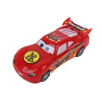 Frictie Raceauto 21cm 12st.