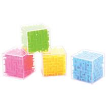 Doolhof kubus 48st.