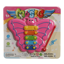 Xylofoon vlinder 30st.