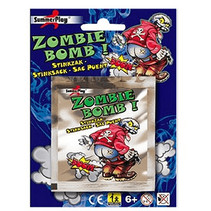 Zombie Stink bommen (set 3 st.) 288st.