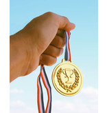 Gouden medaille 93st.