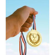 Goldmedaillen 93Stk.