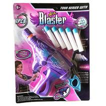 Foam Air blaster 23cm 12st.