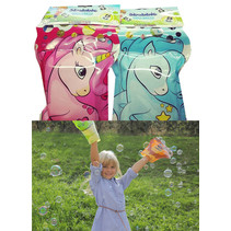Seifenblasen Handschuhe (180ml) Einhorn 25Stk.