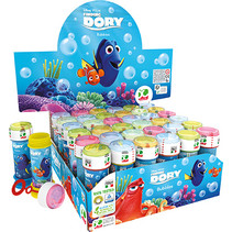 Bellenblaas Finding Dory 60ml 216st.