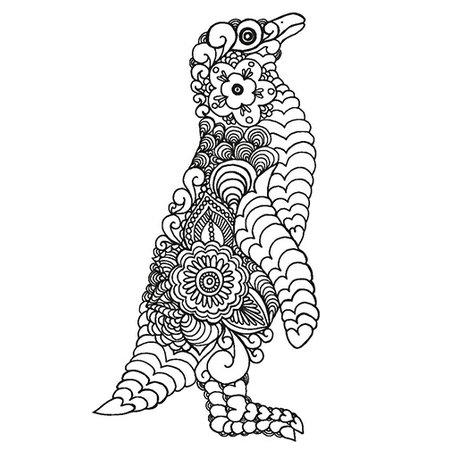 Wildlife kleurboek (50 pag.) 10st.