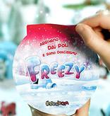 Freezy beestje met iglo 12st.
