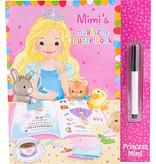 Prinses Mimi's magische puzzelboek 29cm 18st.
