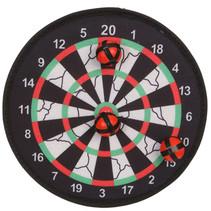 Klittenband dartbord 28cm 20st.