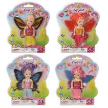 Fairy poppetje 24st.
