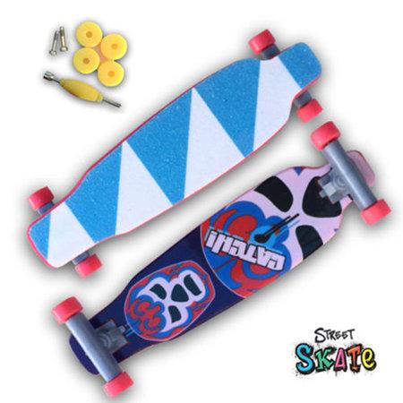 Street Skate mini skateboard 32st.