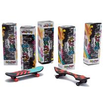 Street Skate Mini Skateboard 32Stk.