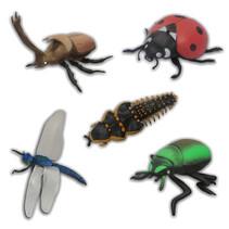 Mega Insect in verrassingszak 12st.