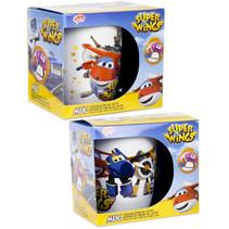 Super Wings Mok 300ml 36st.