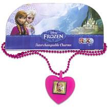Frozen ketting met Anna hanger 20st.
