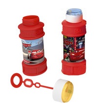 Seifenblasenset Cars 175ml 16Stk.