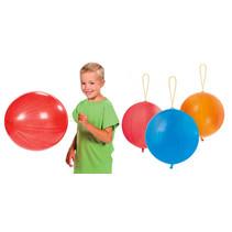 Punch ballon Ø35cm 60st.