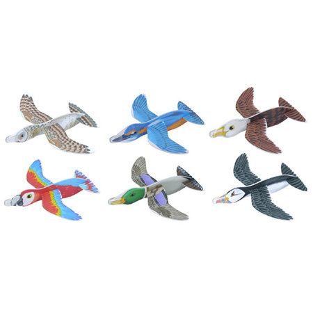 Vogel glider 16cm 48st.