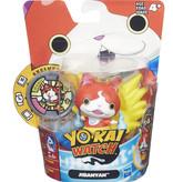 Hasbro Yo-Kai speelfiguur met medaille 8asst. 16st.