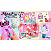 Hello Kitty Cuty Cuty 12st.