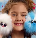 Sbabam Doki Doki  Kitties Friends 2 Pluche met reismandje 12st.