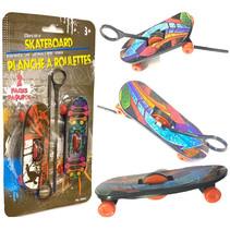 Schießendes Skateboard-Set 24Stk.