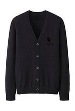 Outerwear Knitted Cardigan