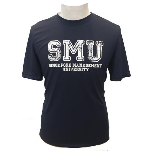 T-shirt Classic SMU Dryfit Tee