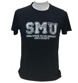 T-shirt Classic SMU Cotton Tee