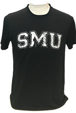 T-shirt Weathered SMU Dryfit Tee
